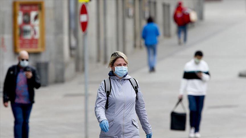 Πανδημία κορωνοϊός Αμερική: Υποχώρηση των κρουσμάτων παγκοσμίως εκτός από τη Λατινική Αμερική