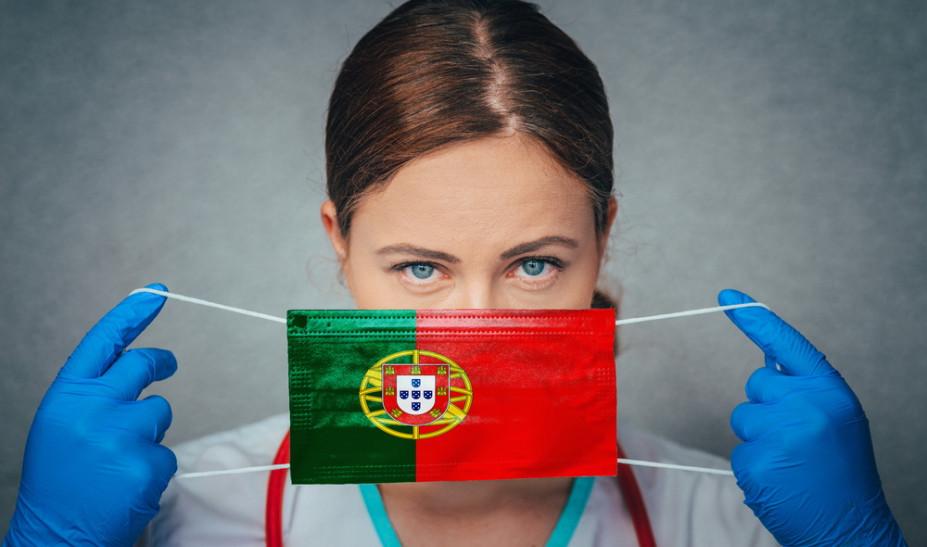 Κορωνοϊός Μετάλλαξη Δέλτα: Ανησυχητική αύξηση μολύνσεων στην Πορτογαλία