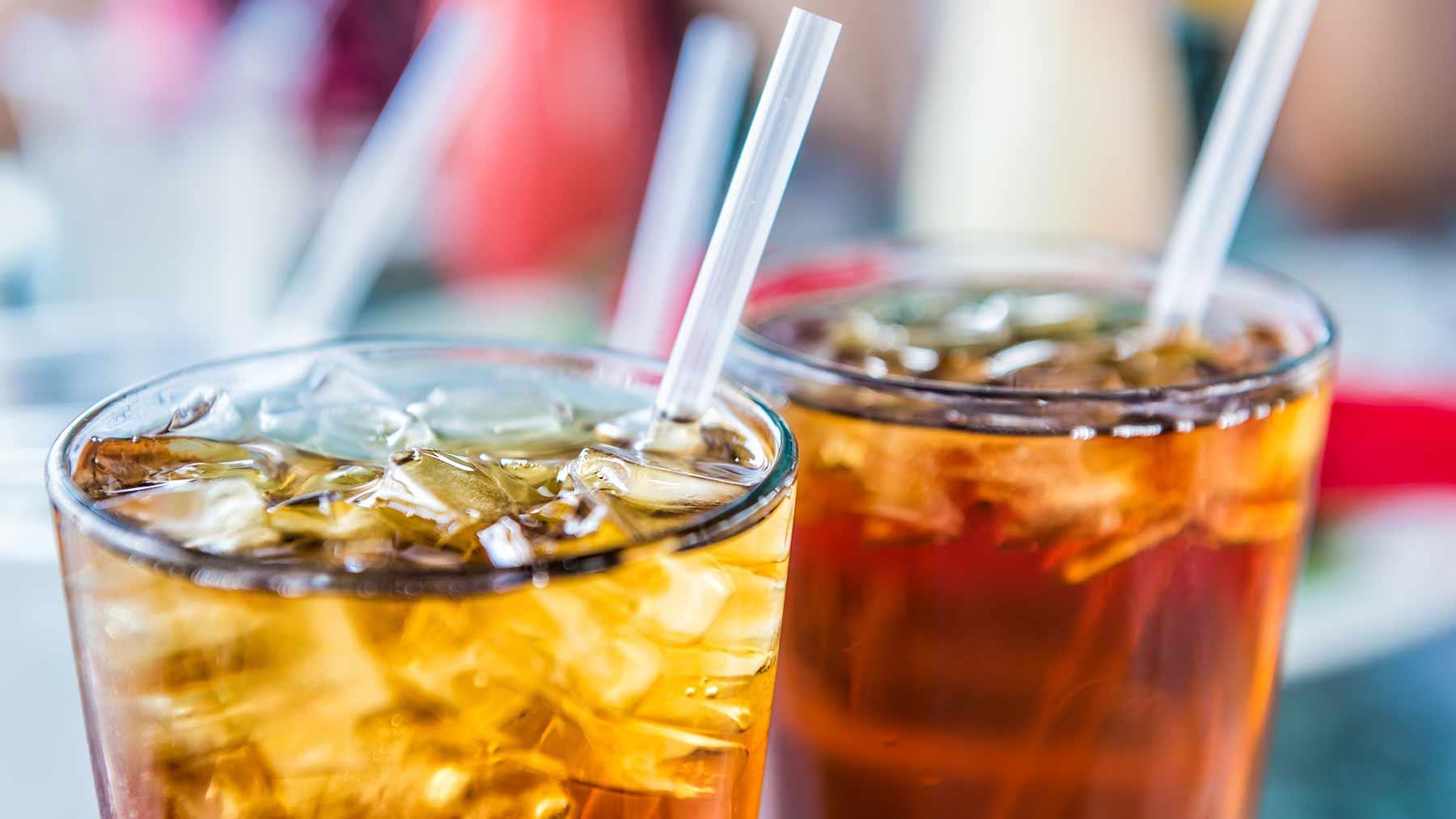 Αναψυκτικά: Τα light αναψυκτικά είναι επιβλαβή για την υγεία