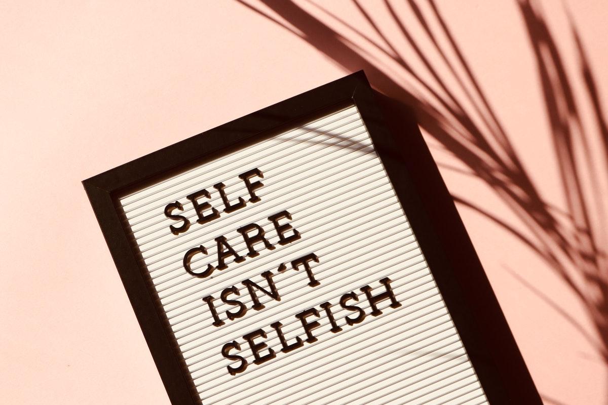 Αυτοφροντίδα: Μήπως είναι απλά μία μόδα;