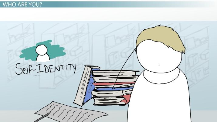 Αυτοφροντίδα: Εξερεύνηση για την απώλεια της ταυτότητας του εαυτού