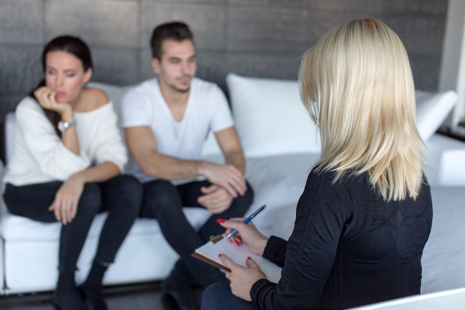 Σεξουαλική Υγεία: Ο καταλυτικός ρόλος της ψυχοθεραπείας