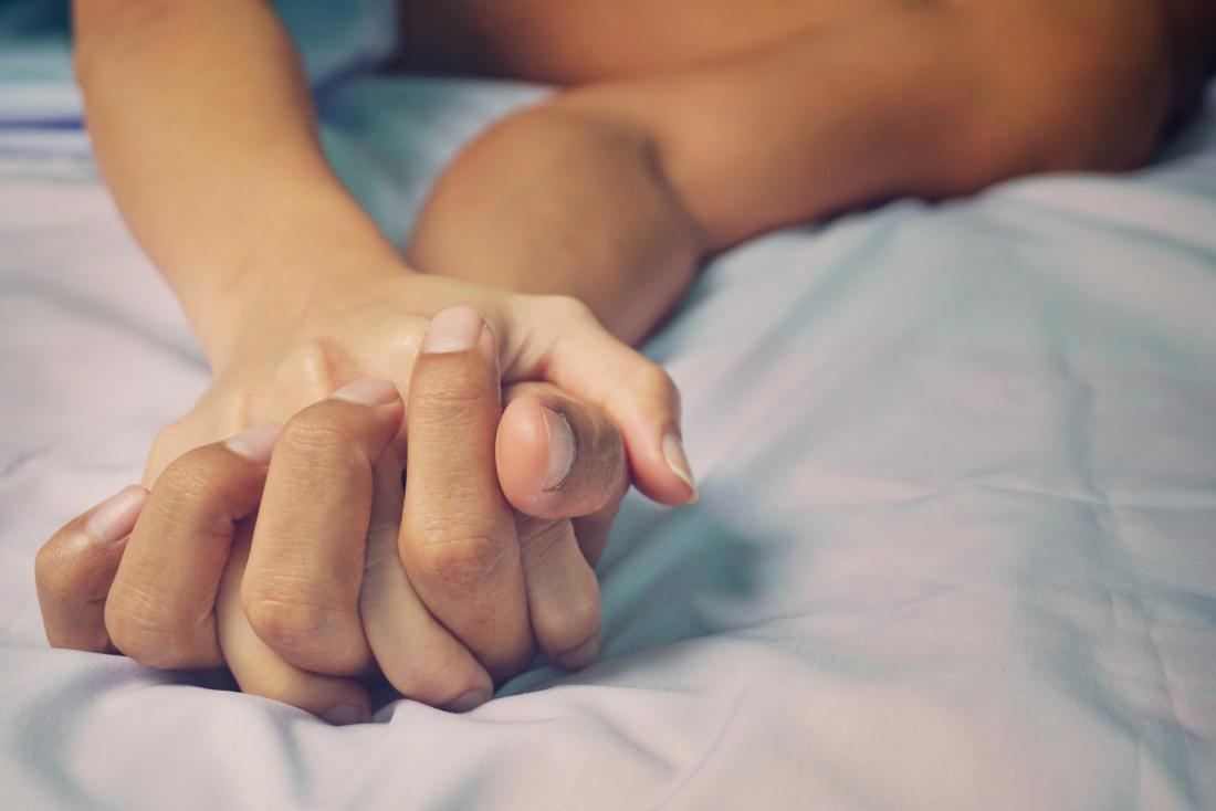 Σεξουαλικός Προσανατολισμός: Υπάρχει κανονικότητα στο σεξ;