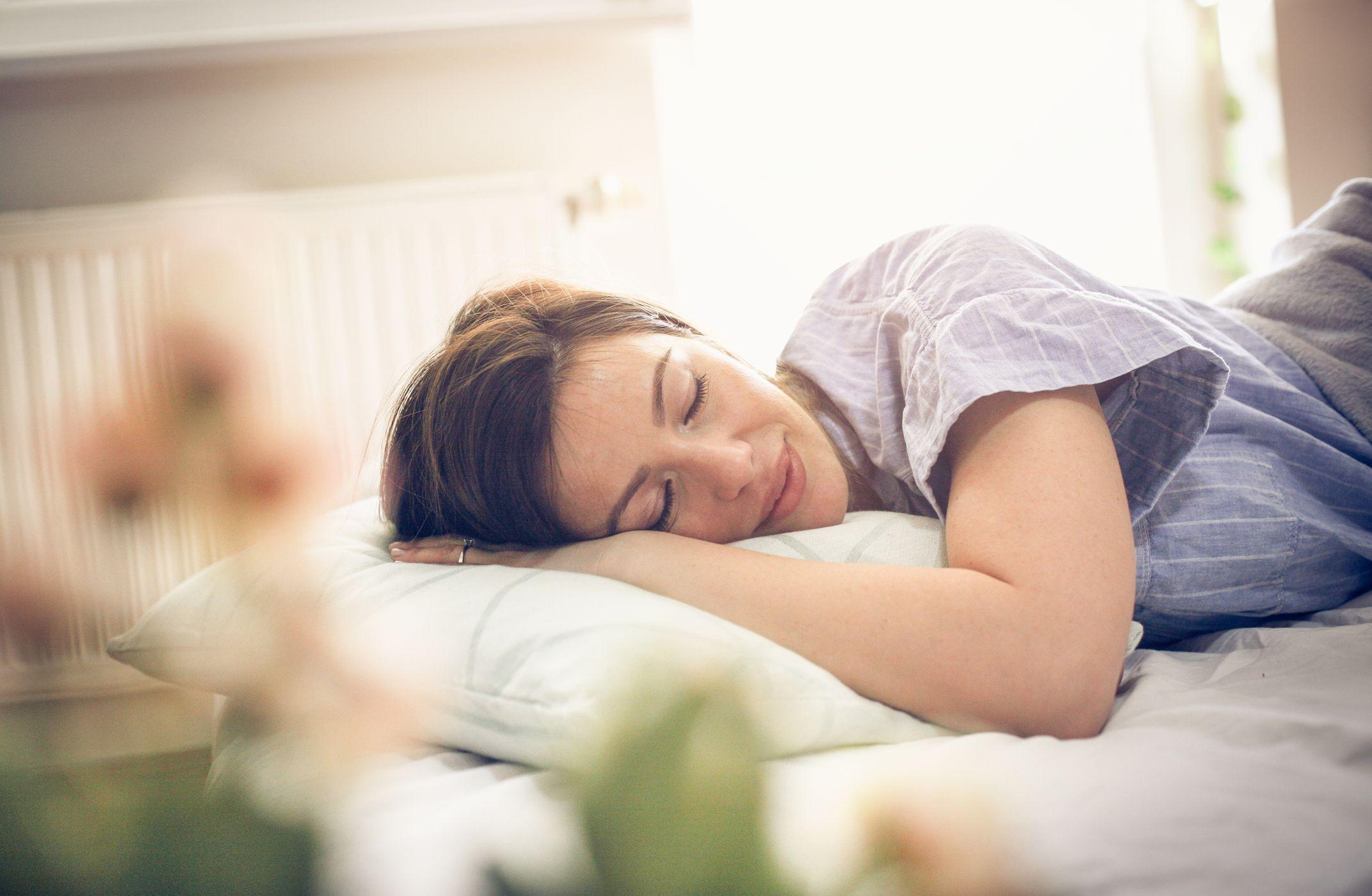 Ύπνος Στάδια: Οι συμβουλές των ειδικών για να κοιμάστε καλύτερα