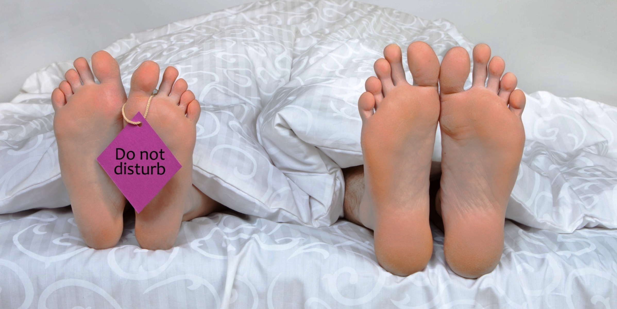 Σεξουαλική επαφή: Πώς η απουσία της αποτυπώνεται στο σώμα σου