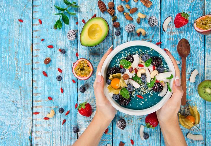 Σπόροι: Τα οφέλη τους και πώς να τους εντάξουμε σωστά στη διατροφή μας