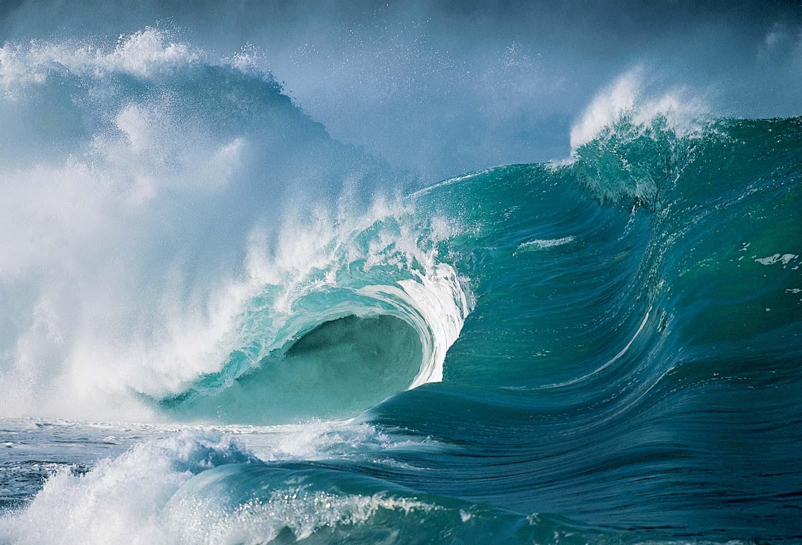 Τα εκπληκτικά οφέλη του θαλασσινού νερού για την υγεία