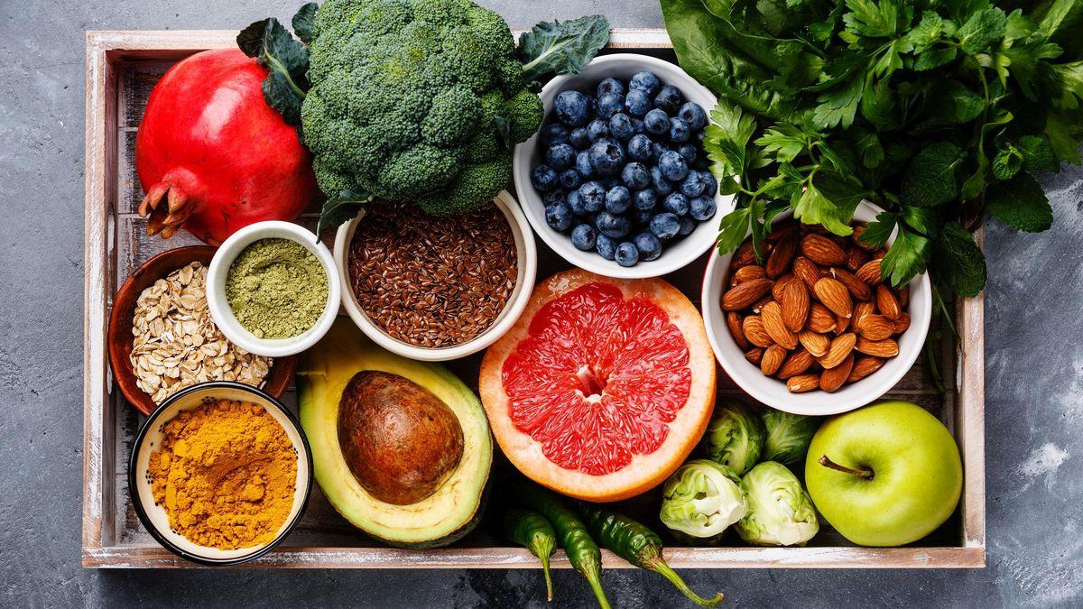 Super foods: Τα αντιοξειδωτικά που χρειάζεσαι για μια σωστή διατροφή