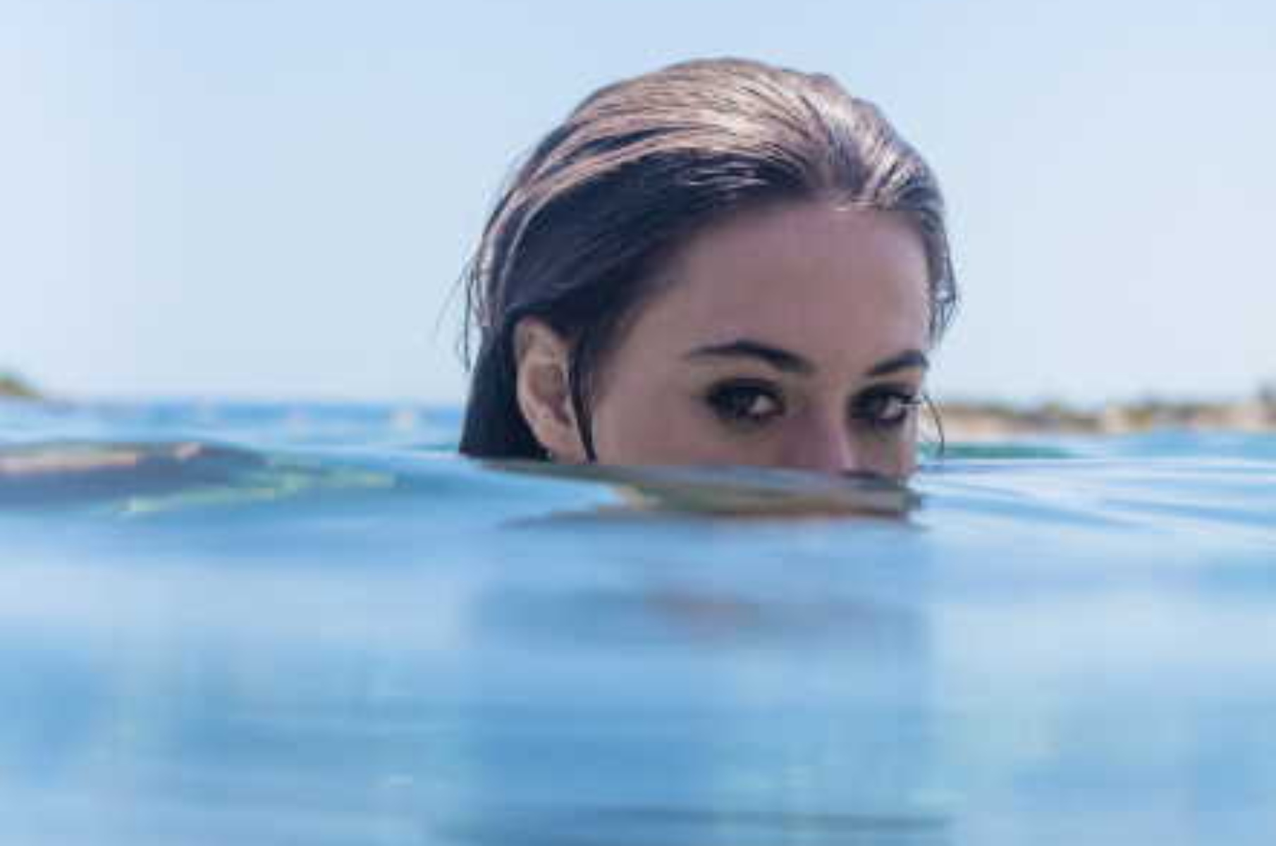 Όλα τα καλά του θαλασσινού νερού για το δέρμα σου
