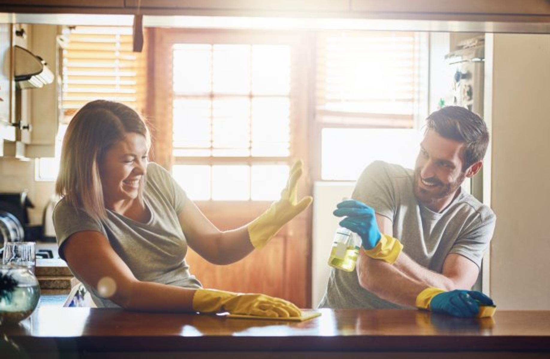 Πανδημία σχέση: Πόσο έχει επηρεάσει εσένα και το ταίρι σου