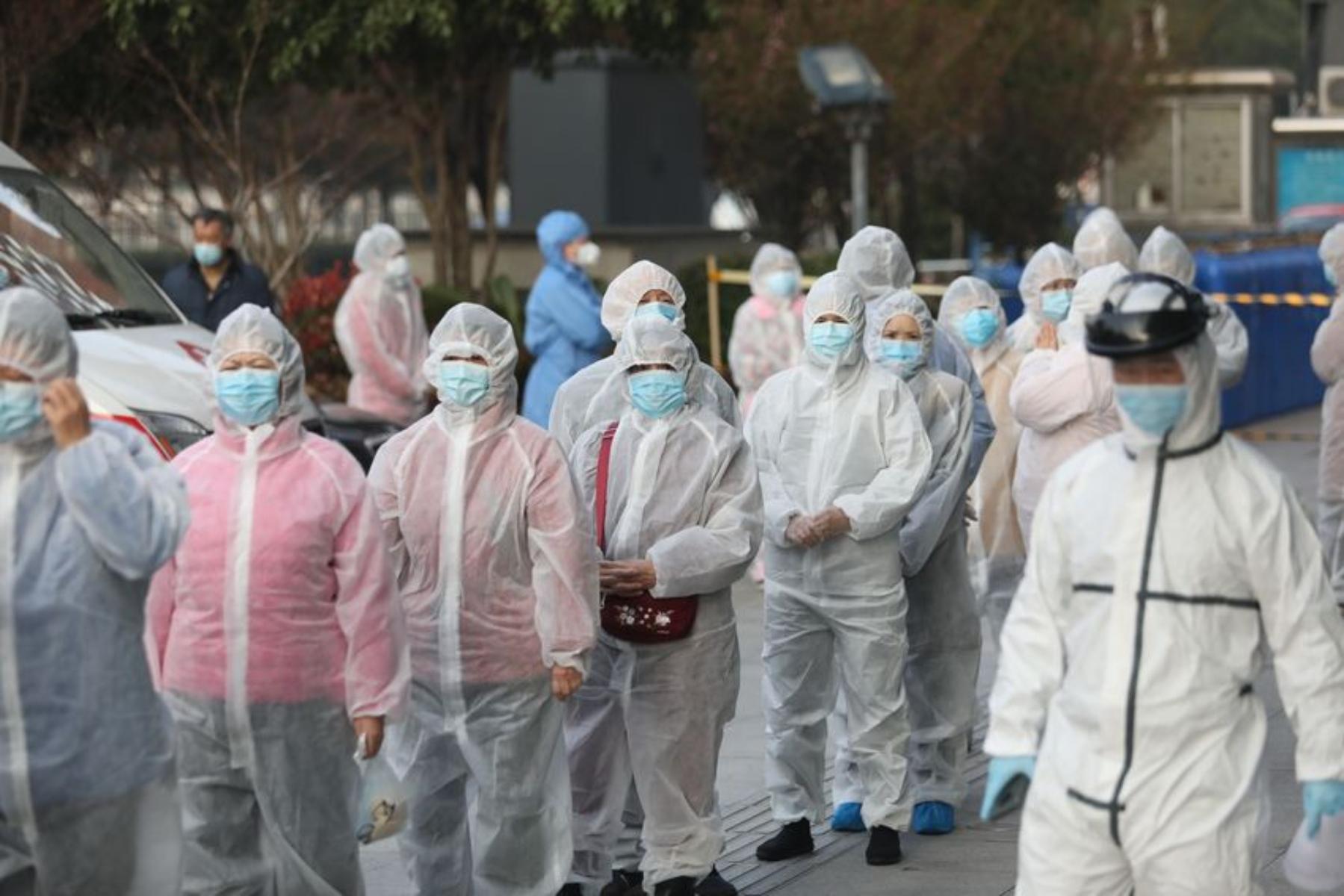 ΠΟΥ Κορωνοϊός: Μειώθηκαν κατά 17 % παγκοσμίως τα κρούσματα