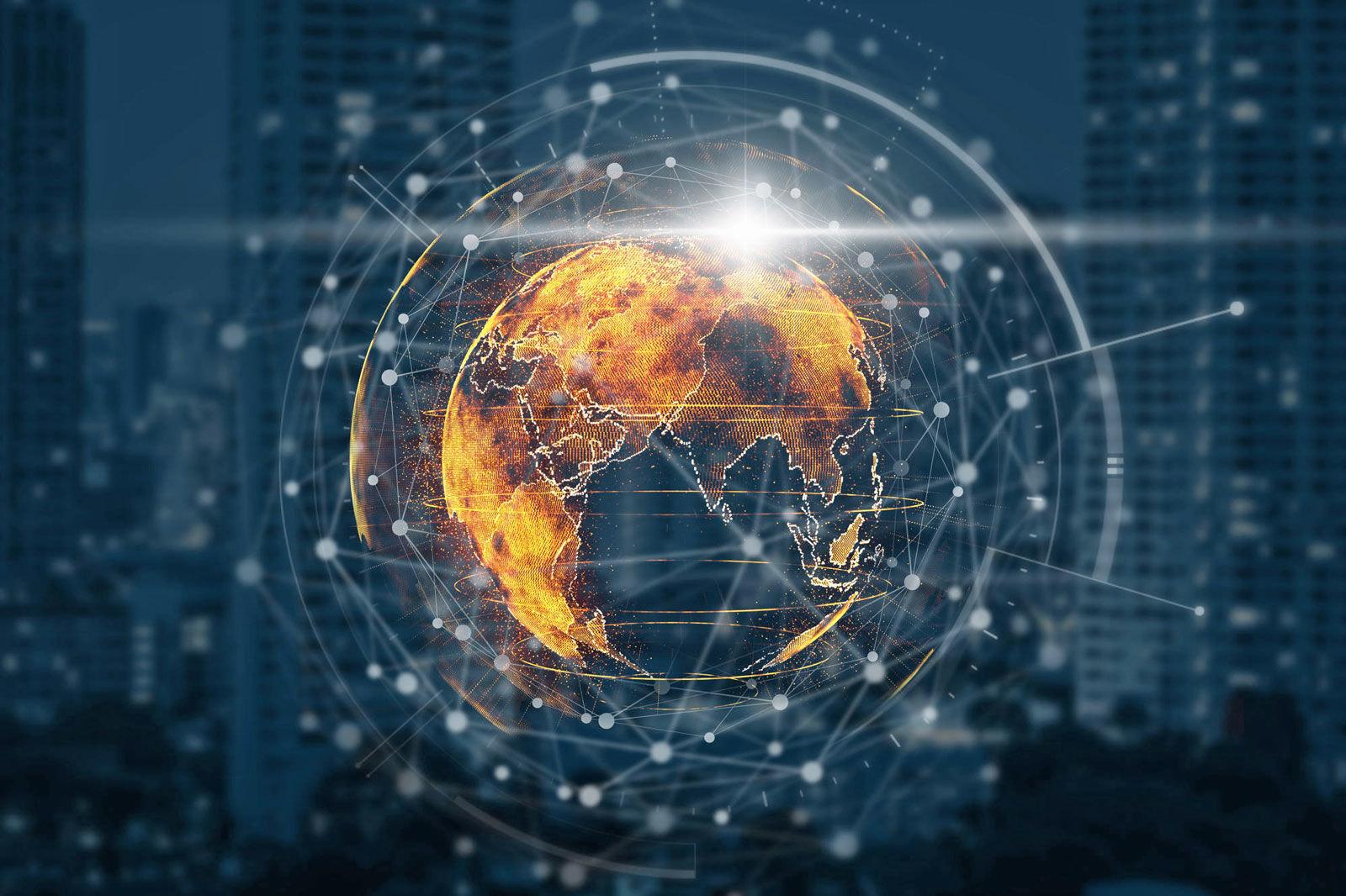 Τεχνολογία: Ποιο είναι το μέλλον των σχέσεων κρατών και παγκόσμιων εταιρειών τεχνολογίας