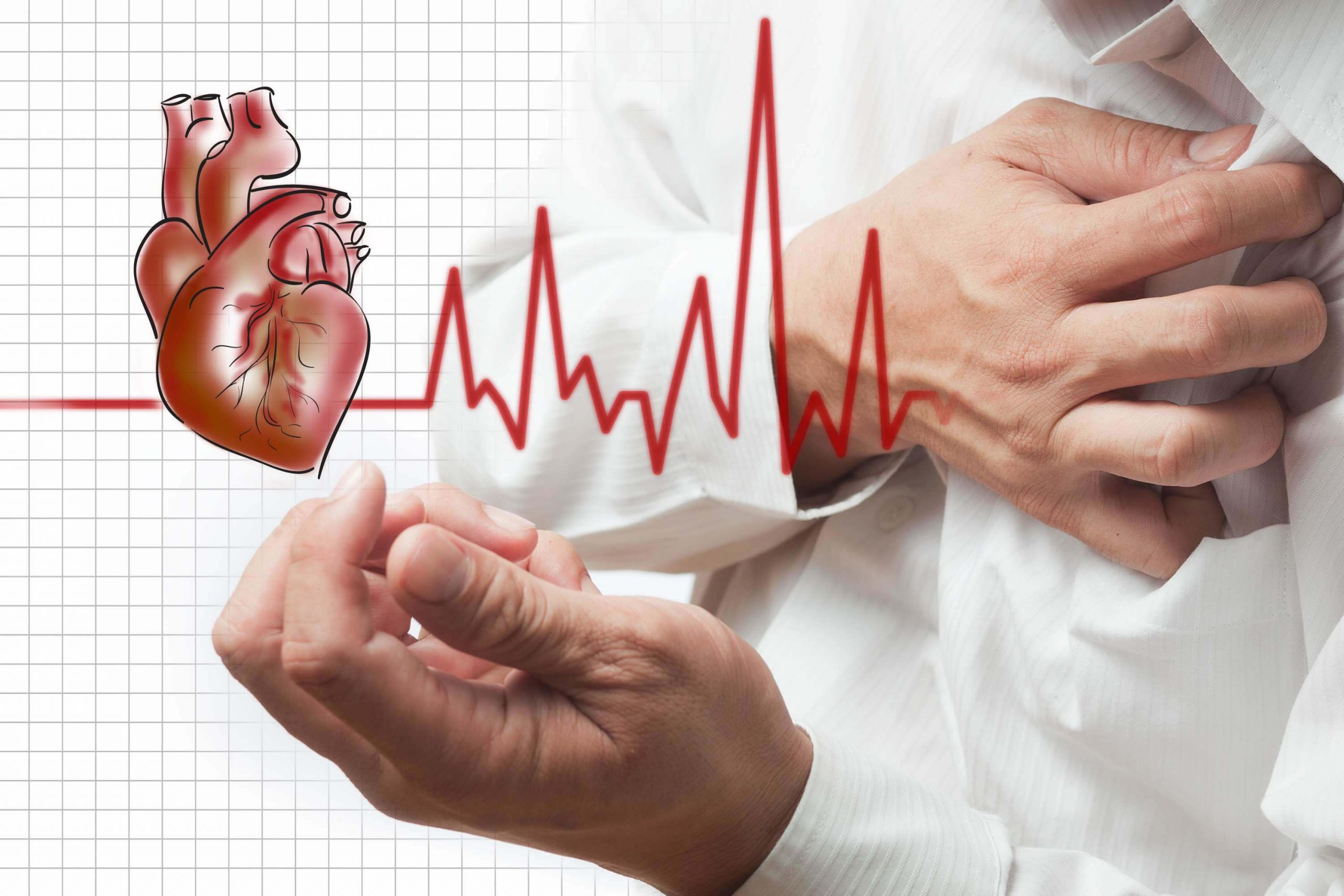 Tροπονίνη: Σε ασθενείς με βαριά λοίμωξη COVID-19