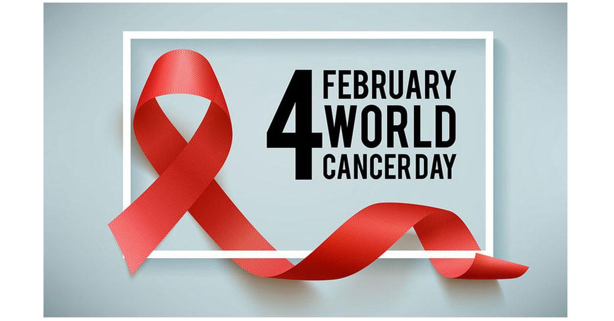 Καρκίνος: Παγκόσμια Ημέρα κατά του Καρκίνου