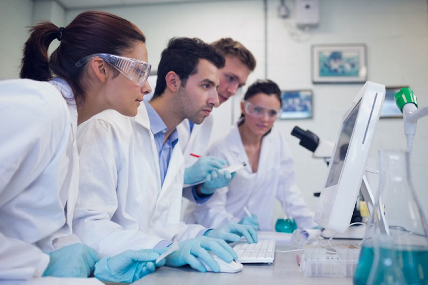 Επιστήμη Έρευνα: Πέντε ψυχικές διαταραχές με κοινά γονίδια πυροδότησης