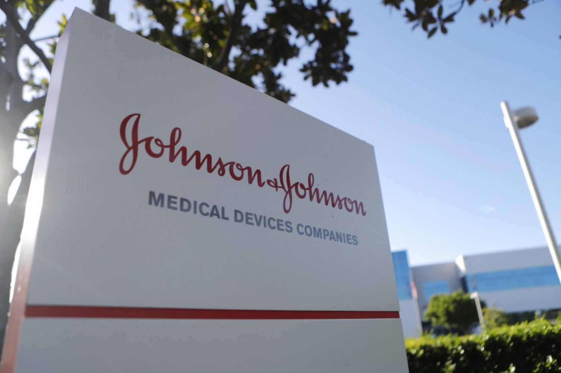 Johnson & Johnson: Χρυσό και Αργυρό Βραβείο για την Johnson & Johnson σταHealth & Safety Awards 2021