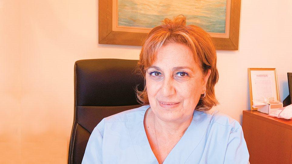Κοτανίδου: Το ΕΣΥ κατάφερε να στηρίξει όλους τους ασθενείς παρά τις τεράστιες πιέσεις