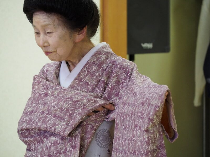 Ιαπωνική σοφία: Το τελευταίο εγκάρδιο μήνυμα μιας γιαγιάς 111 ετών