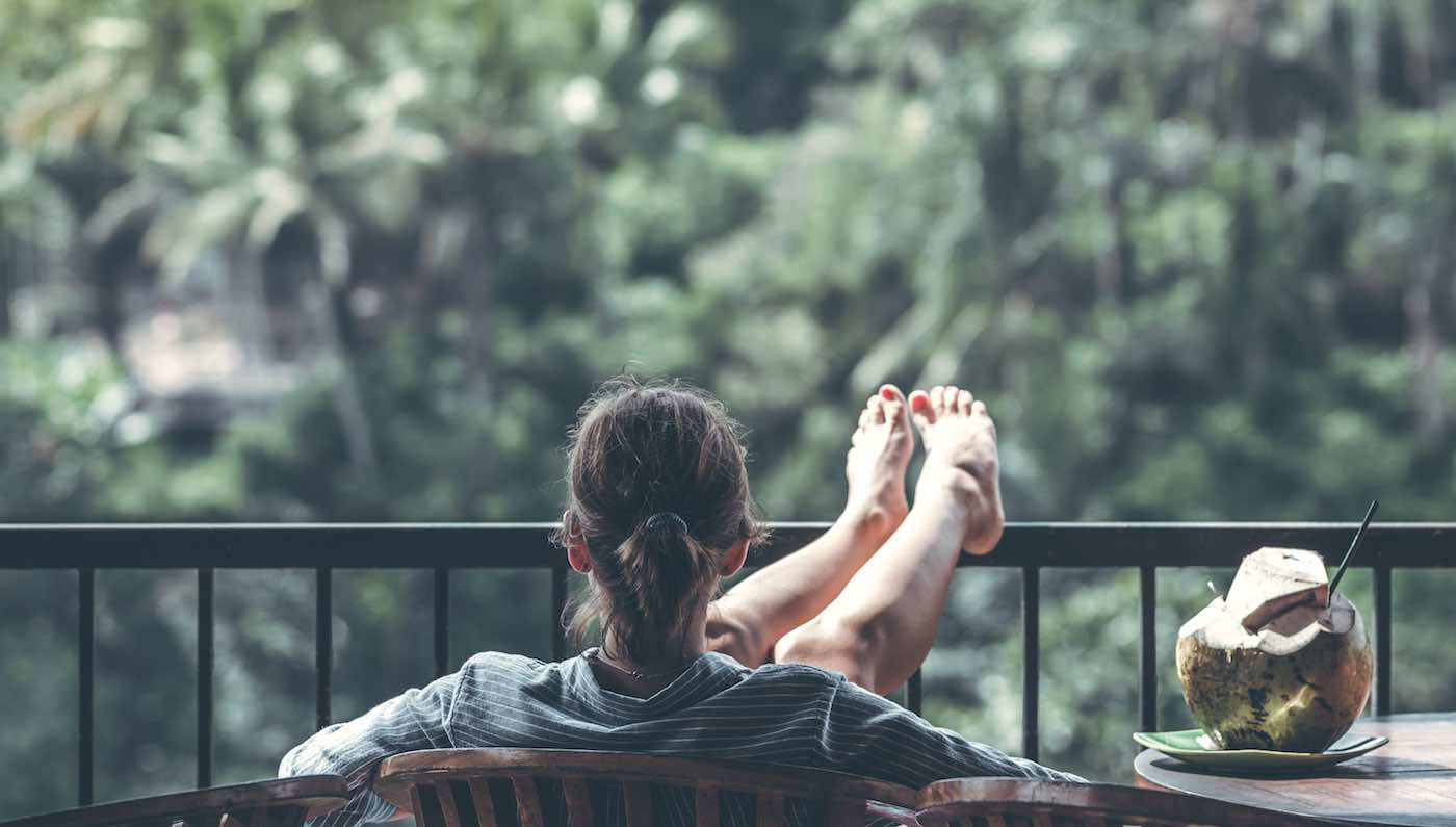 """Αυτοφροντίδα Alone Time: Πώς να πεις στο σύντροφό σου ότι """"χρειάζεσαι χώρο"""""""