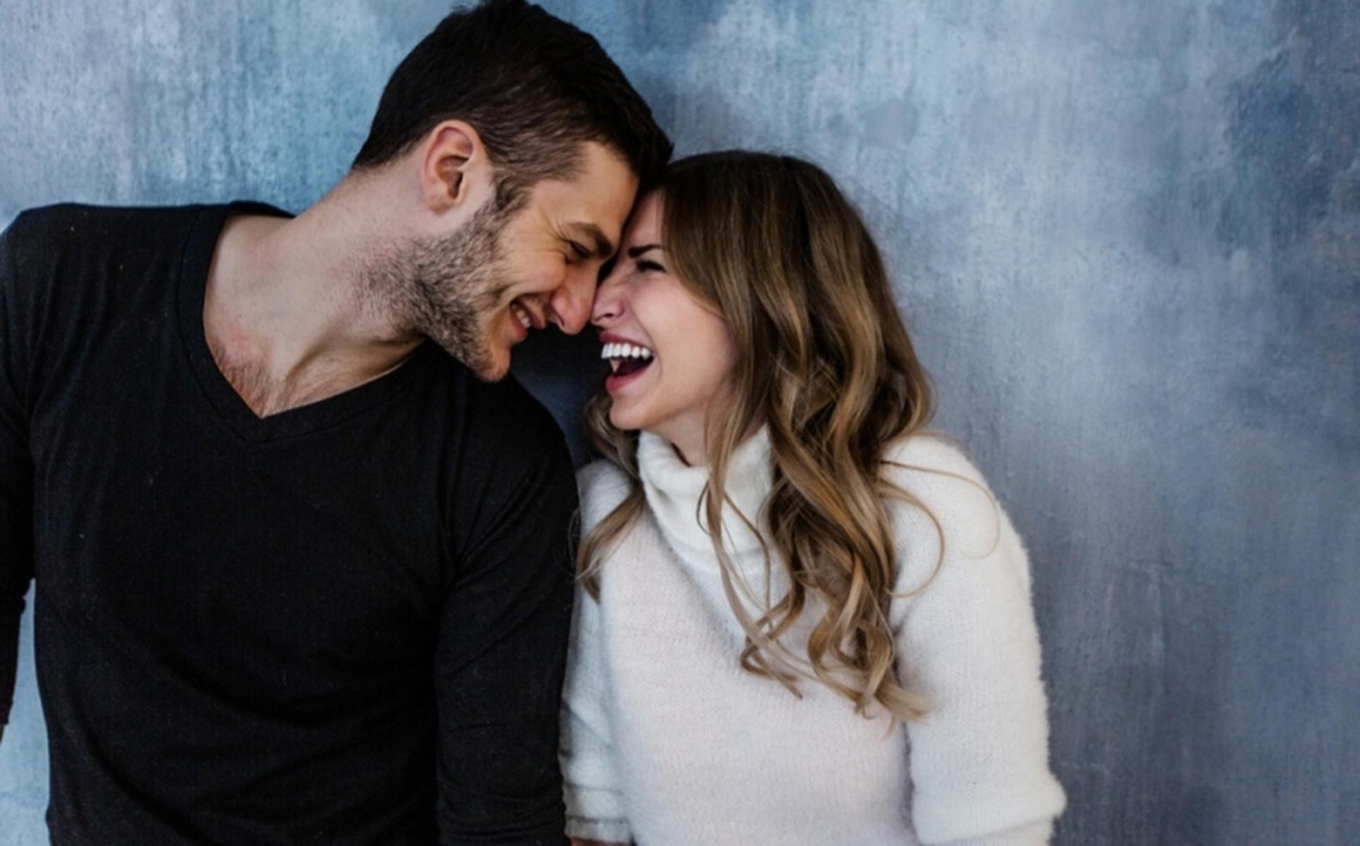 Ευτυχισμένες σχέσεις: Ποιο είναι το μυστικό τους