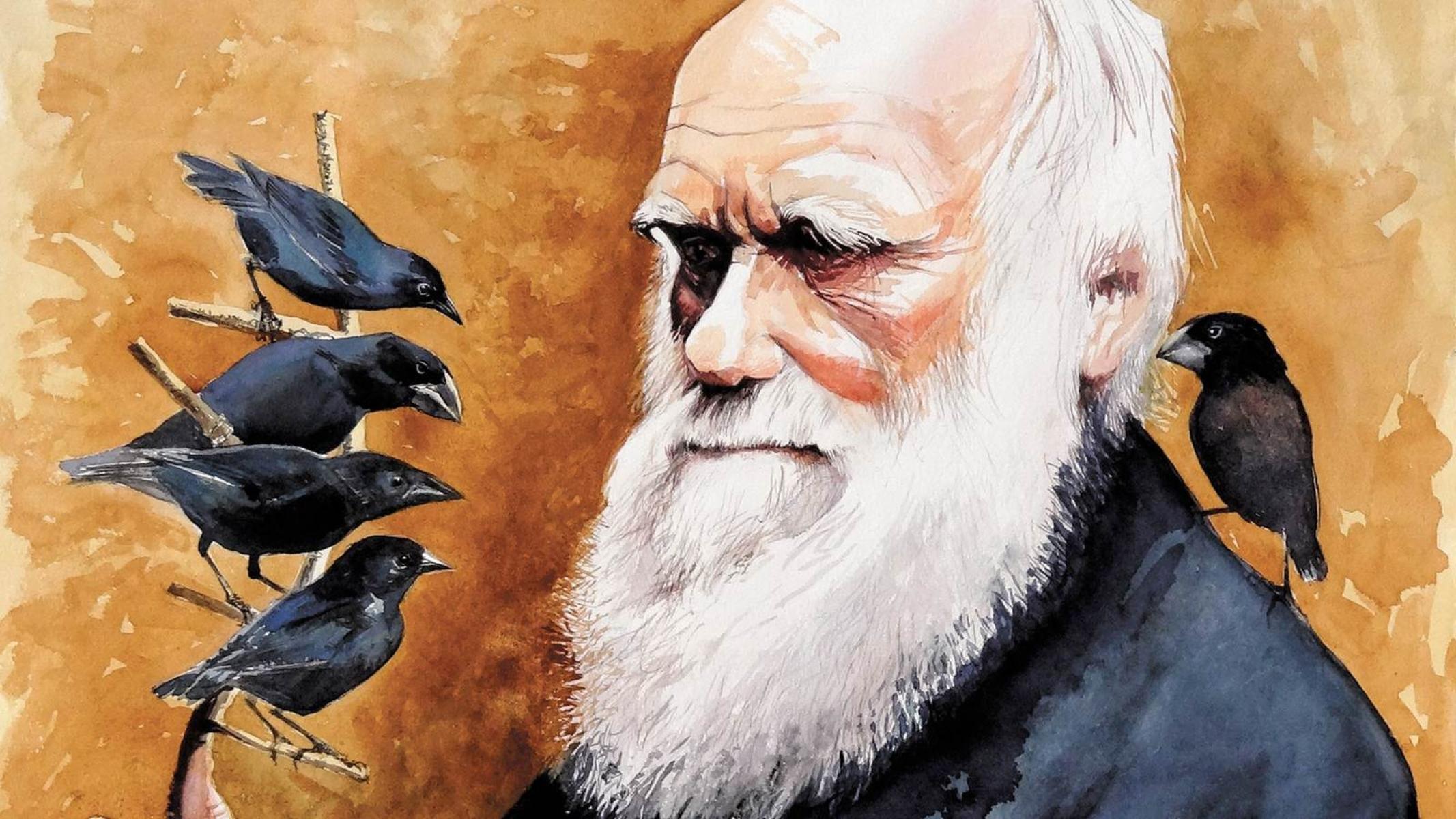 Συναισθήτα και ψυχολογία: Τι μας δίδαξε ο Κάρολος Δαρβίνος