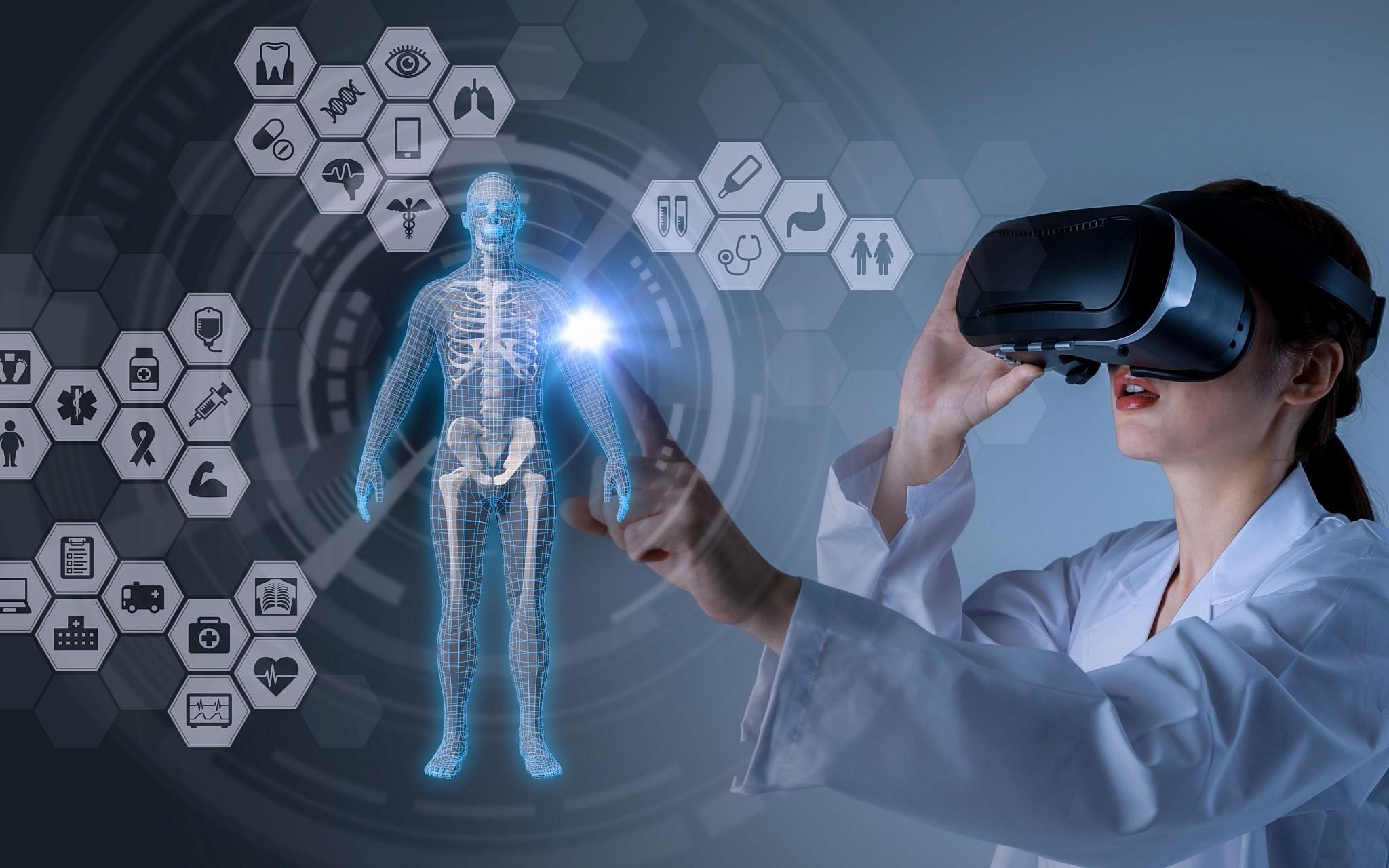 Τεχνολογία καινοτομία υγεία: Πώς διαμορφώνεται για τις επιχειρήσεις η μετά-covid ατζέντα