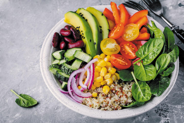 Υγιεινή Διατροφή: Γιατί είναι σημαντικό να τρώμε υγιεινά