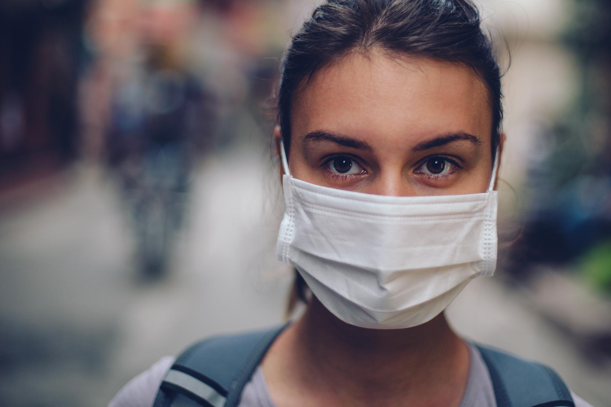 Γρίπη και Κορωνοϊός: Τα μετρά οδήγησαν σε μηδενική δραστηριότητα της γρίπης