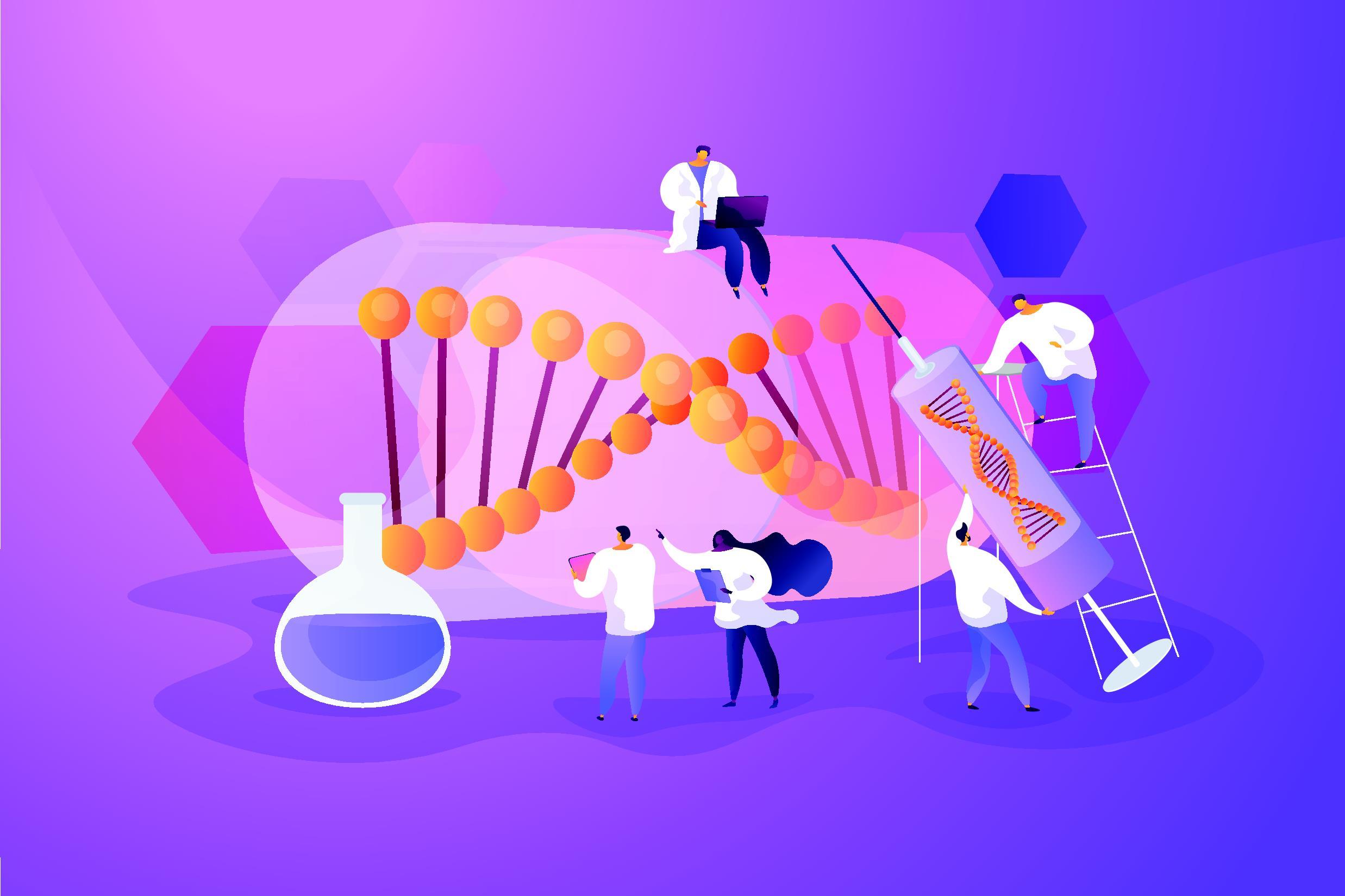 Γονιδιακή παραλλαγή μελέτη: Νέο εργαλείο διευκολύνει συμμετοχή ατόμων διαφορετικής καταγωγής