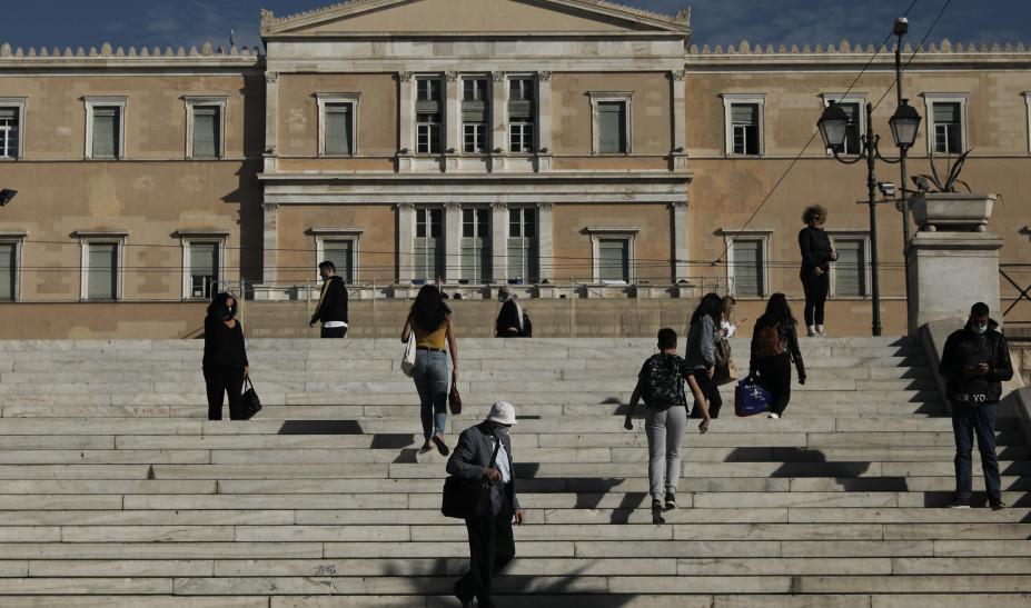 Ελλάδα – Χάρτης κορωνοϊού: 565 κρούσματα στην Αττική – 106 στη Θεσσαλονίκη – 78 στην Αχαΐα