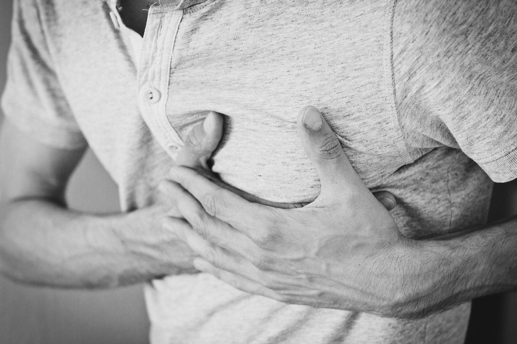 Κρίση πανικού καρδιακή προσβολή: Πώς να βρείτε τη διαφορά
