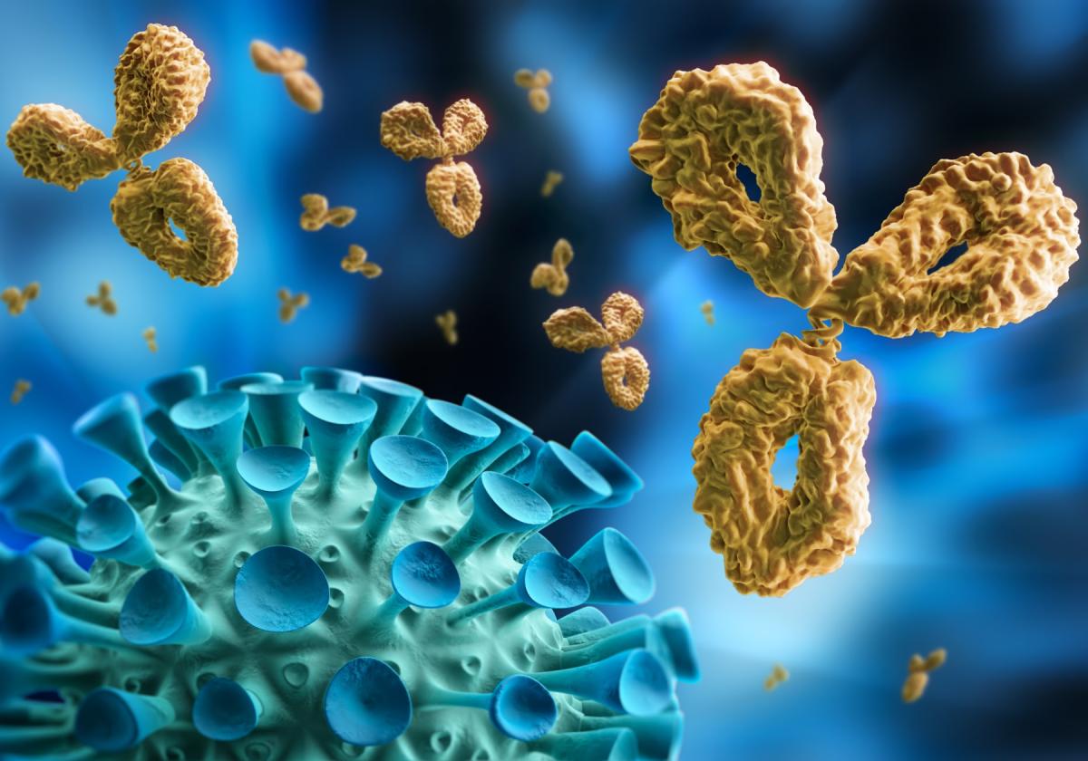 Γενετική ανοσία κορωνοϊός: Ο ρόλος των μεταλλάξεων και των νέων παραλλαγών