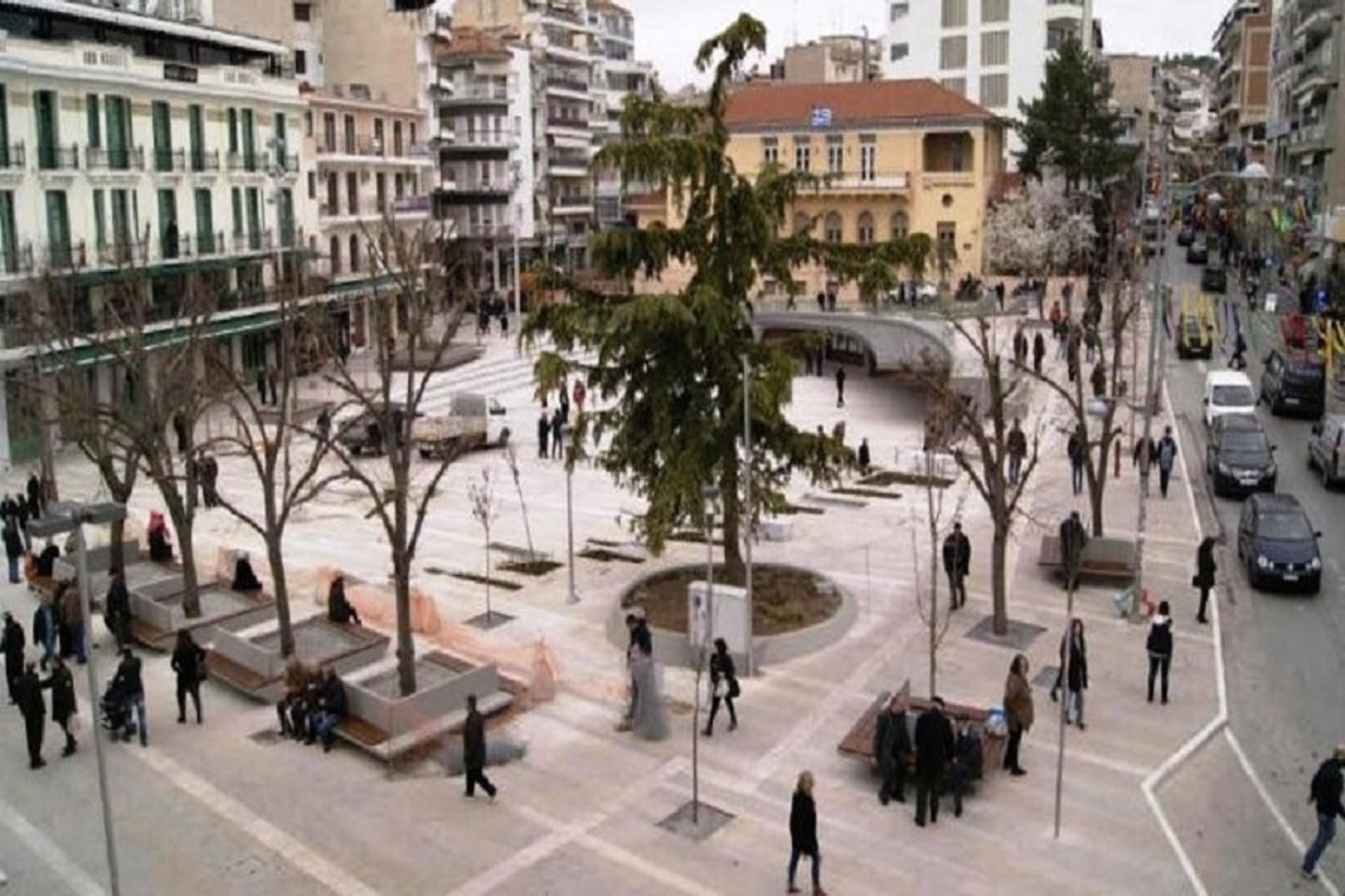 Κοζάνη ΔΕΗ: Ο Δήμος υπογειοποιεί τα δίκτυα από το 1992 λόγω των καιρικών φαινομένων