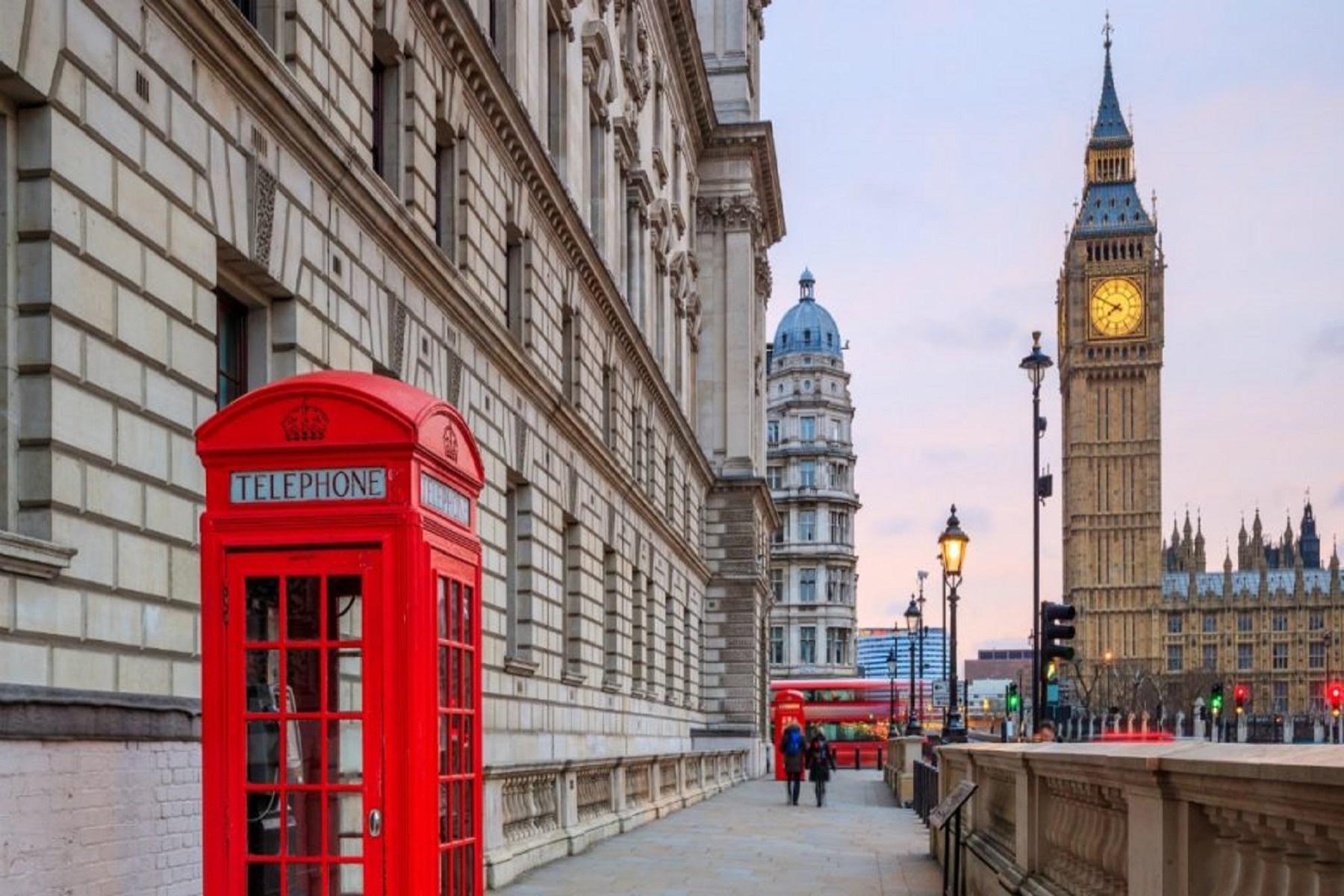 Λονδίνο Covid-19: Εκούσια έκθεση υγιών ανθρώπων στον κορωνοϊό έναντι 6.200 δολαρίων