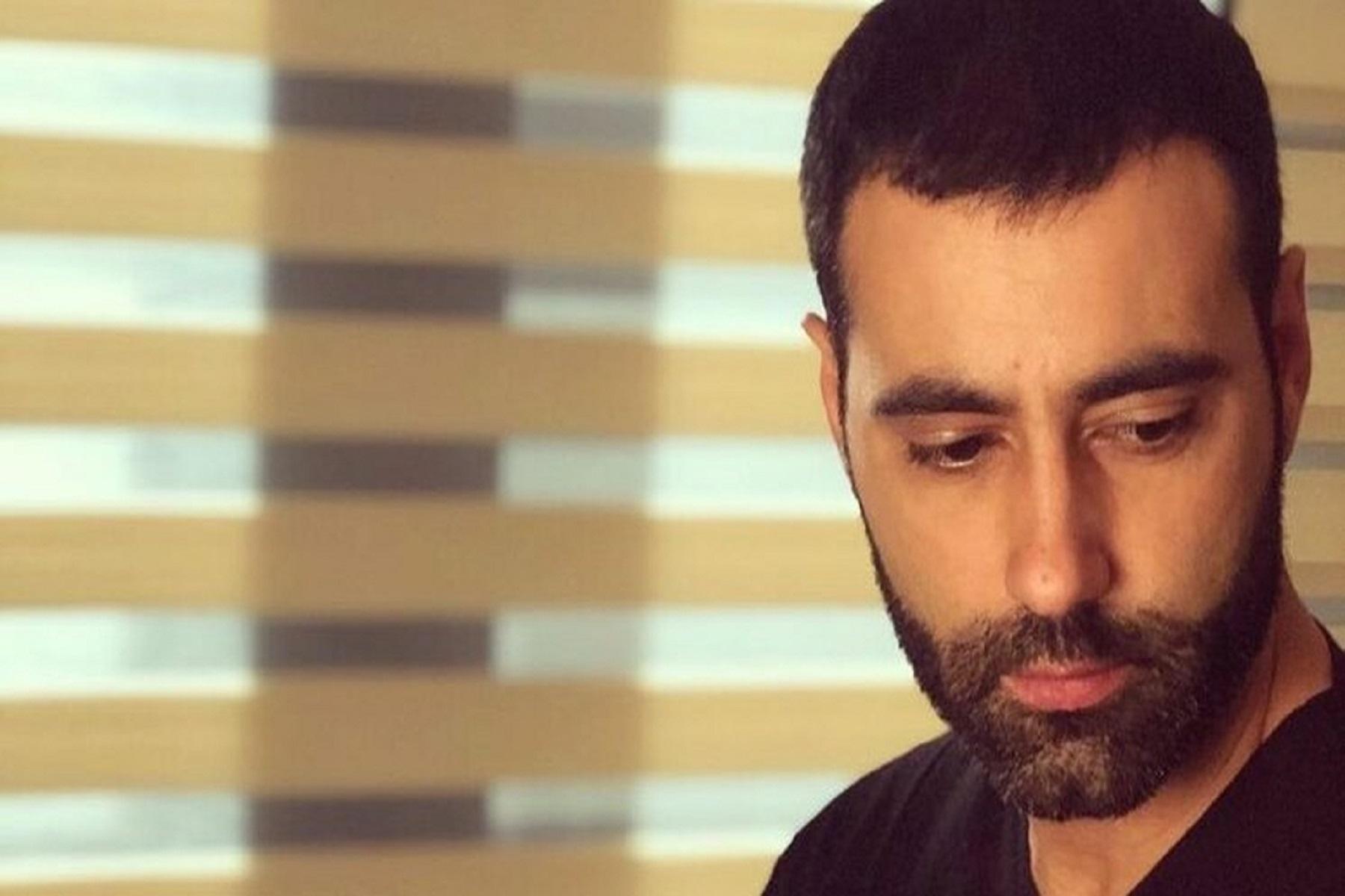 Νικόλας Στραβοπόδης: Σε βάρος του μήνυση για βιασμό από τον Δ. Άνθη – Εμπλοκή Λιγνάδη