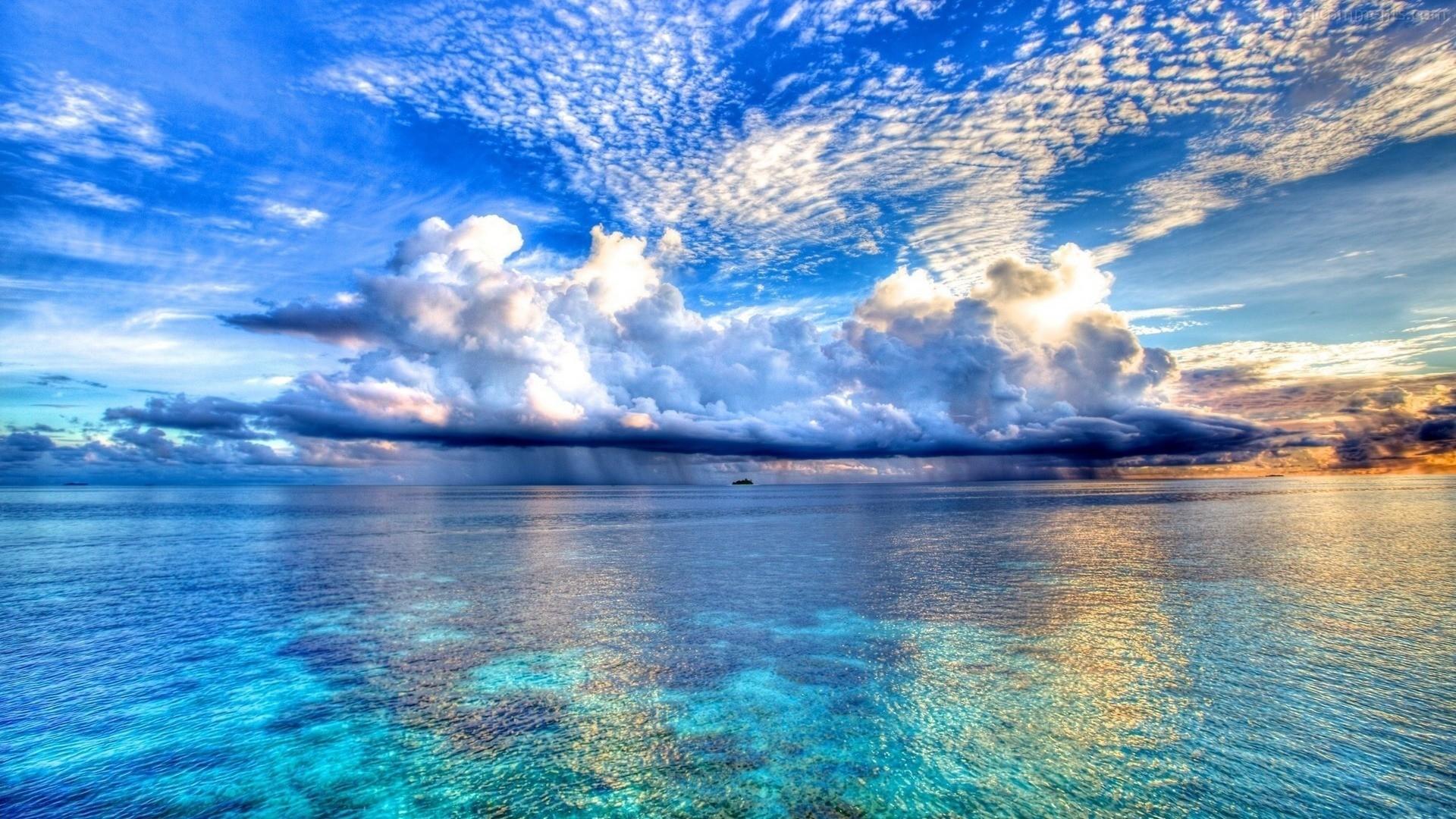 Συναρπαστικά στοιχεία για τους ωκεανούς που δεν γνωρίζεις