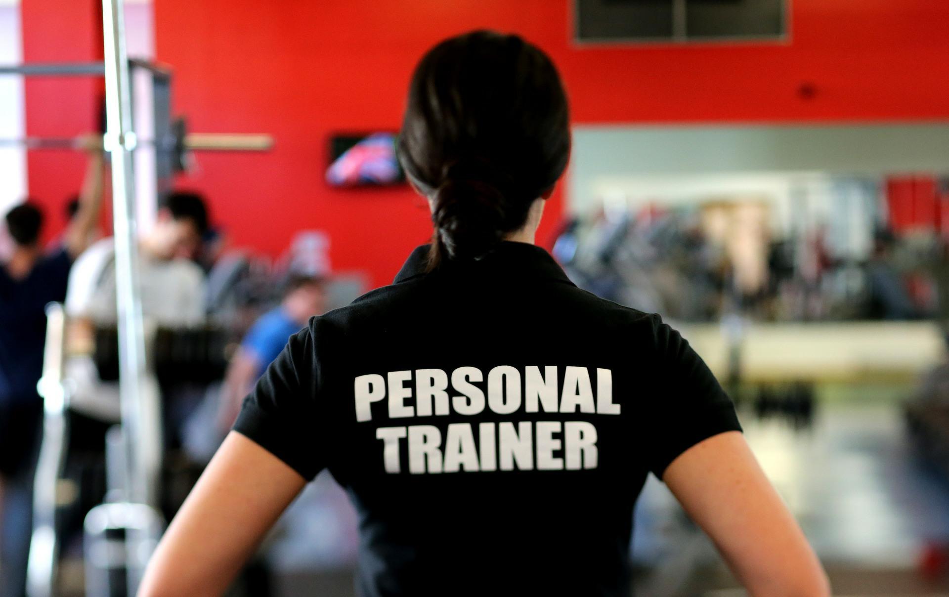 Personal Trainer: Ο προπονητής που σε παρακινεί για ποιότητα ζωής