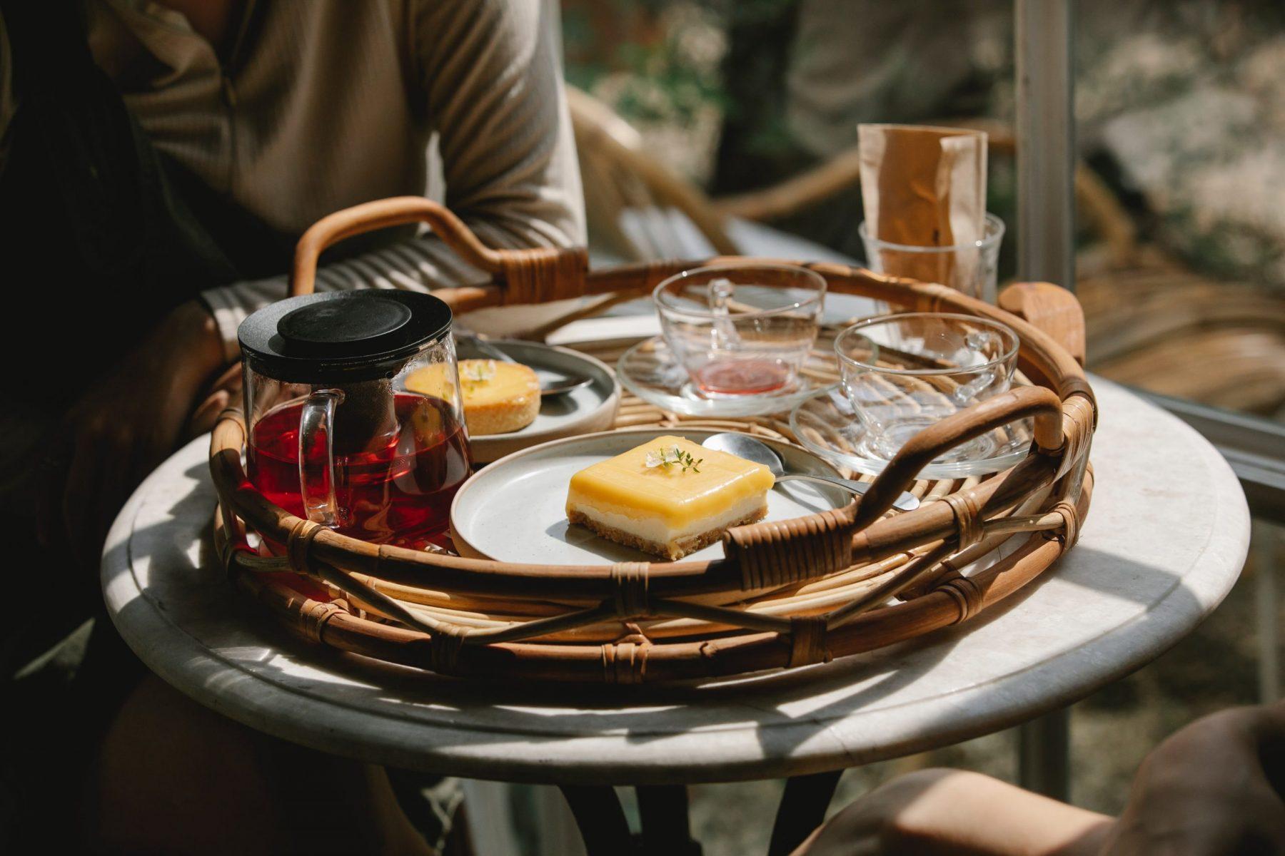 Τσάι βότανα: Γεύσεις που αξίζει να δοκιμάσεις