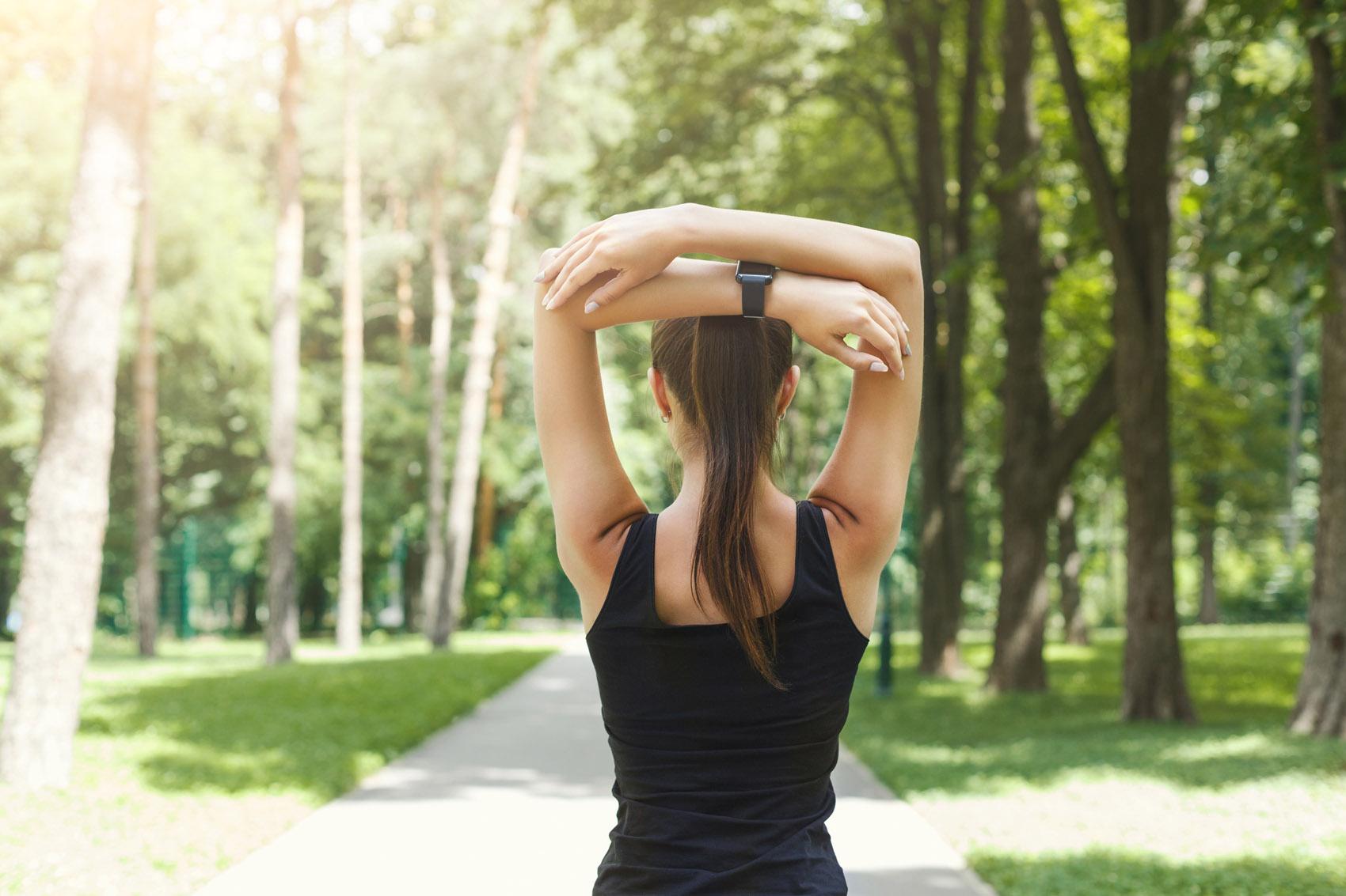 Αθλητισμός Περπάτημα: Τι να λάβετε υπόψιν σας πριν ξεκινήσετε το περπάτημα [vid]