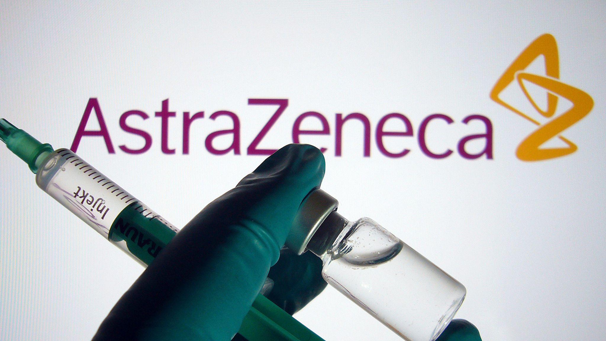 Κορωνοϊός εμβόλια: Λιγότερα από τα μισά συμφωνημένα εμβόλια θα δώσει η AstraZeneca στην ΕΕ