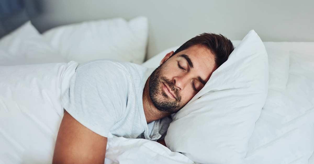 Ύπνος Οφέλη: Η σημασία του για καλή αθλητική απόδοση