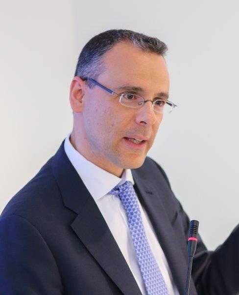 Σταύρος Θεοδωράκης, Πρόεδρος & Δ/νων Σύμβουλος της Chiesi Hellas