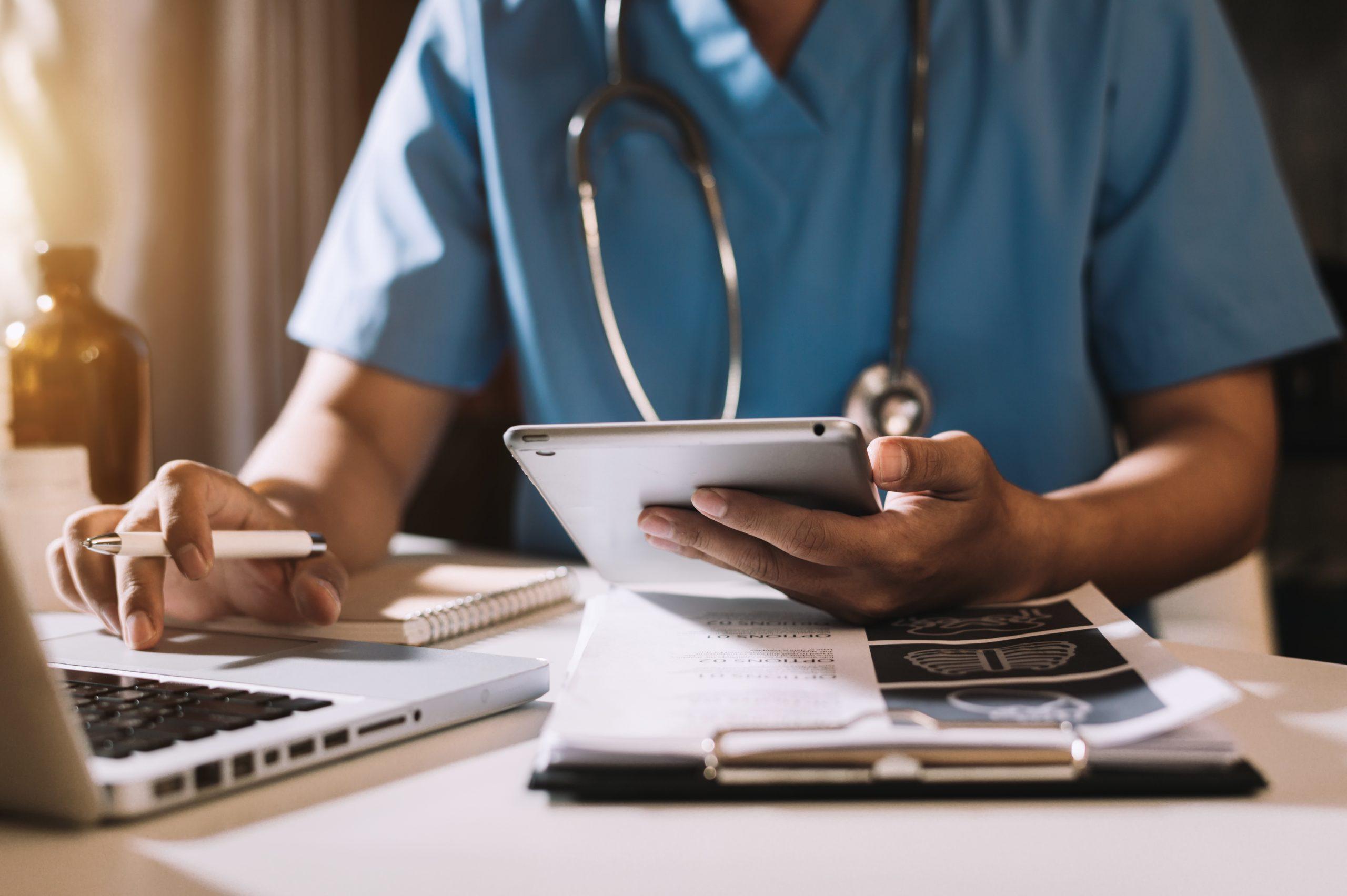 Τεχνολογία υγειονομική περίθαλψη: Πώς διαμορφώνεται το μέλλον της τηλεϊατρικής