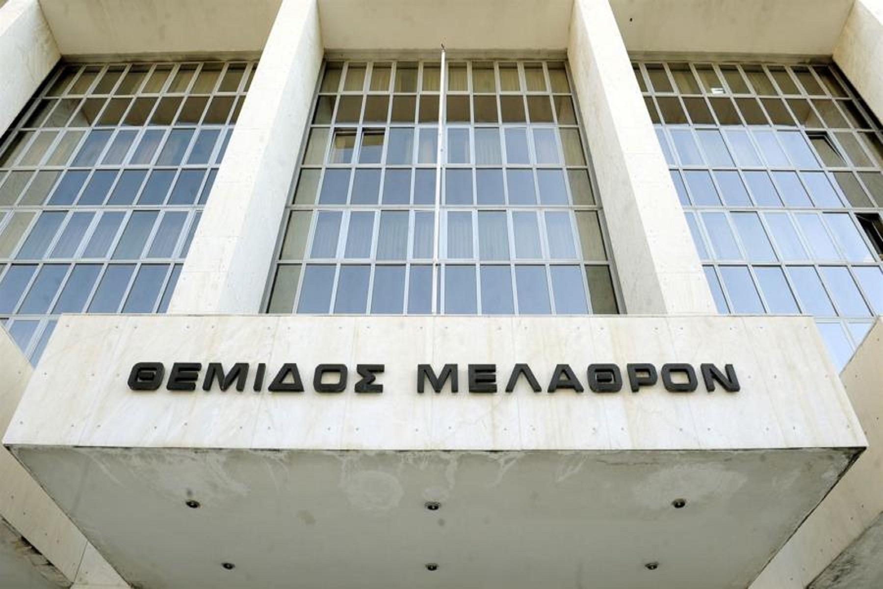 Ισίδωρος Ντογιάκος: Παραίτηση από μέλος της ΕΔΕ για παρέμβαση υπέρ Κουφοντίνα