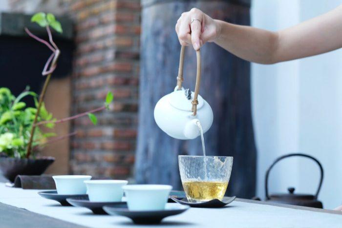Τσάι: Η επιστήμη πίσω από το δημοφιλές ρόφημα