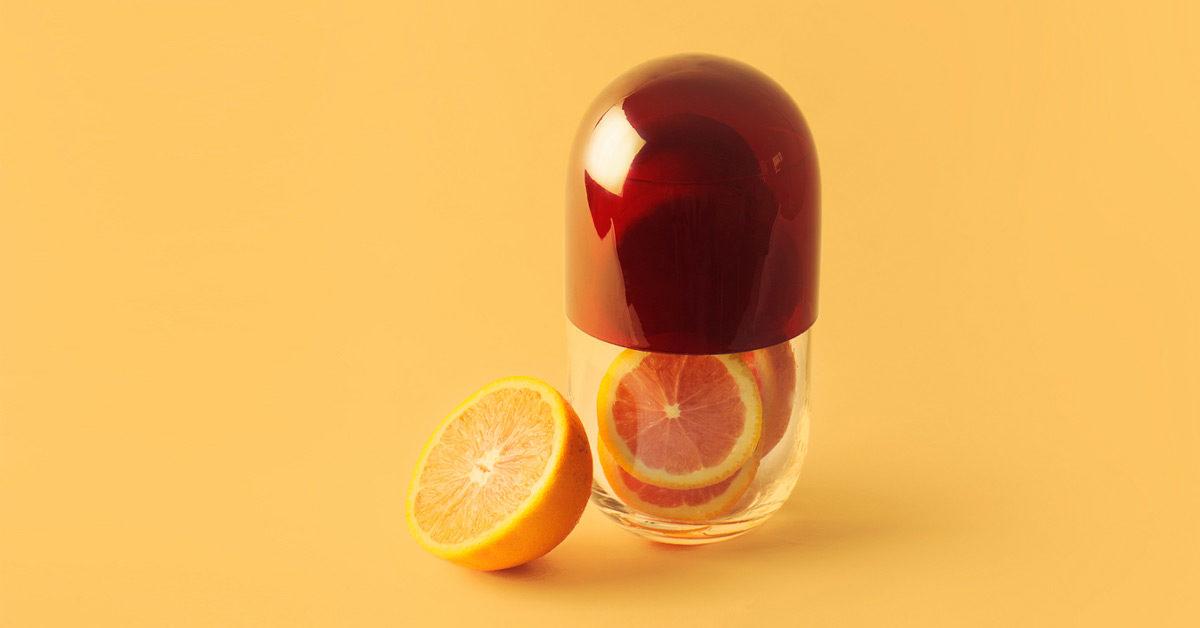 Κορωνοϊός Σήμερα: Ανίσχυρη η βιταμίνη C και ο ψευδάργυρος