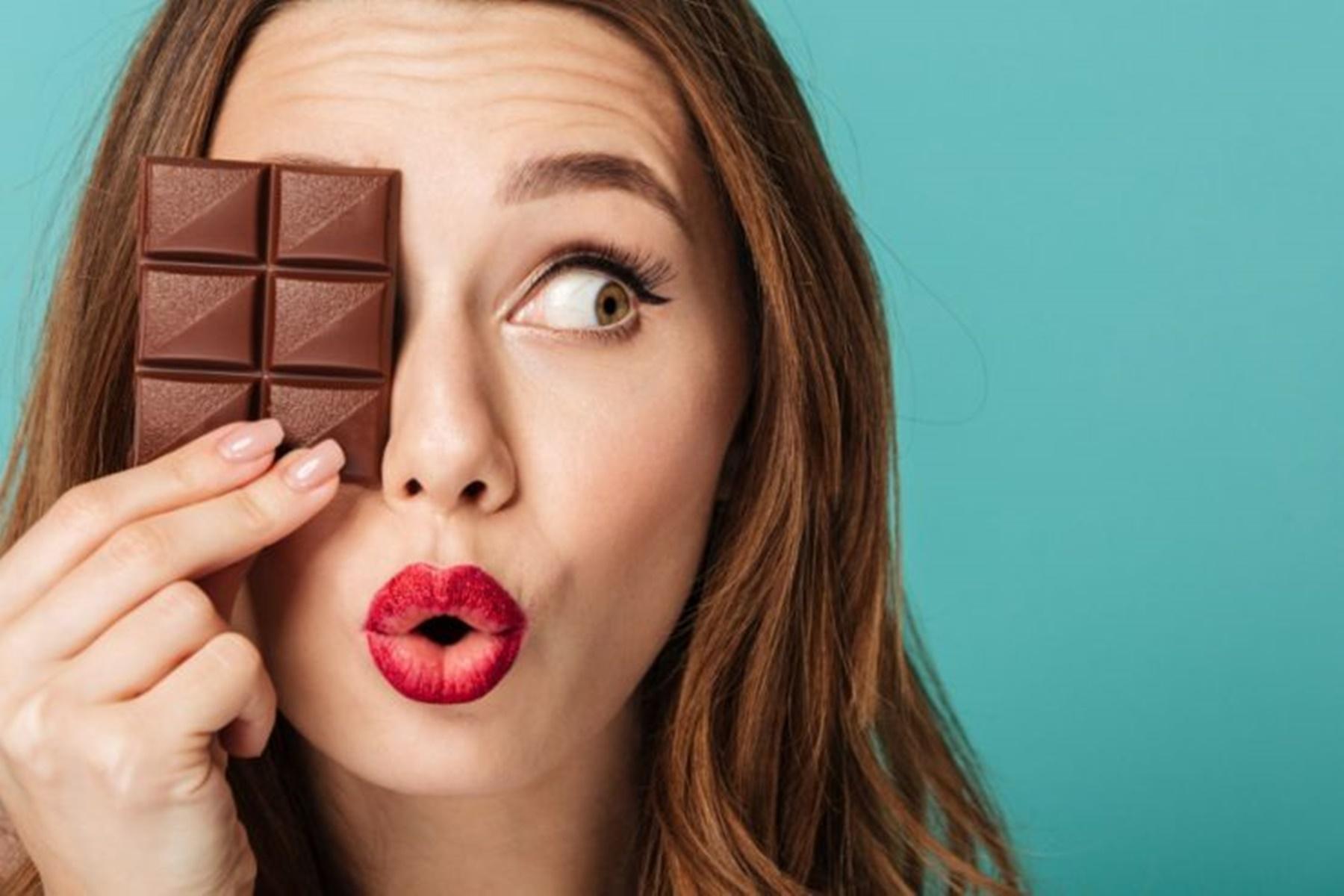 Ομορφιά Tips: Μακιγιάζ  για να είσαι ακαταμάχητη