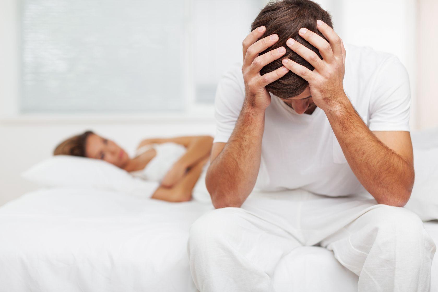 Πρόωρη εκσπερμάτιση Θεραπεία: Τι είναι η πρόωρη εκσπερμάτιση και πώς να την αντιμετωπίσετε [vid]
