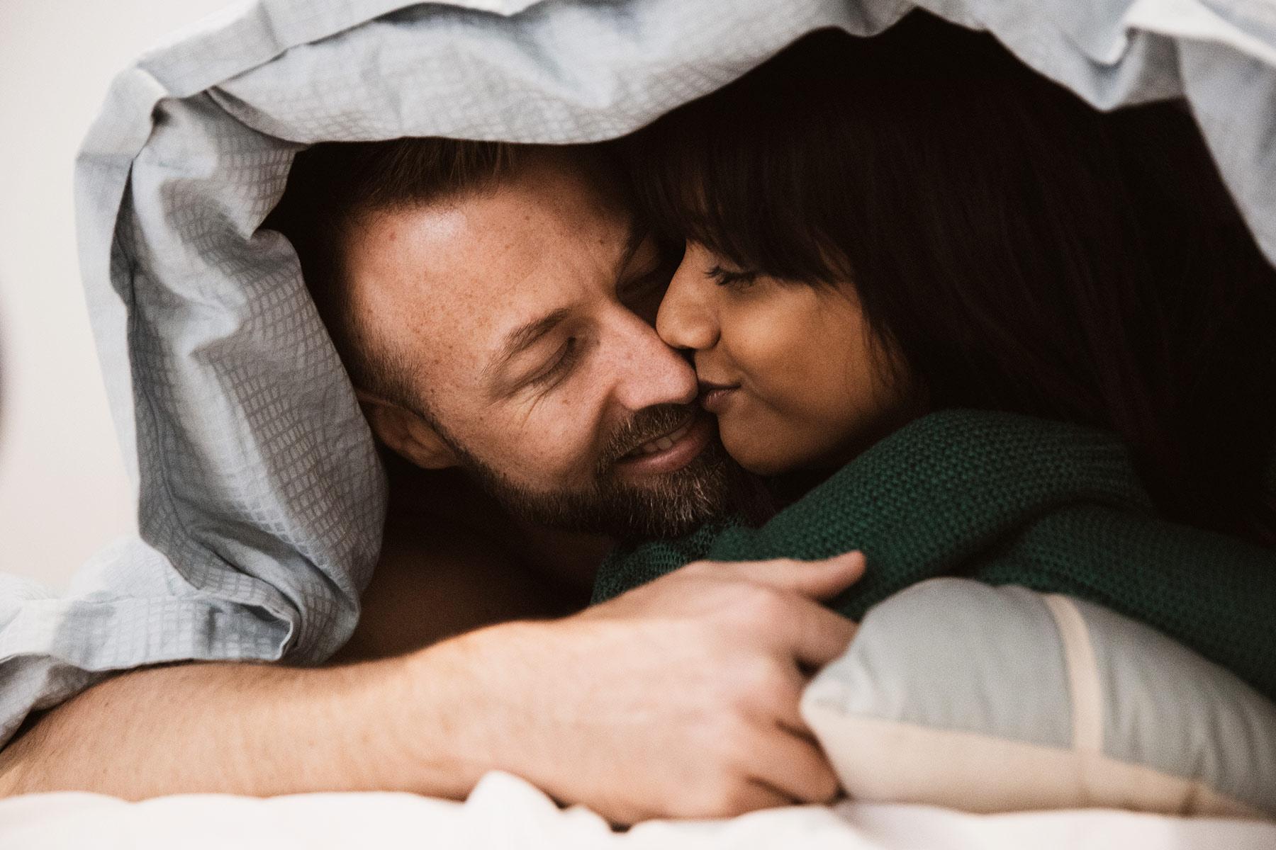 Σεξ Tips: Συμβουλές για να απολαύσετε καλύτερα το σεξ [vid]