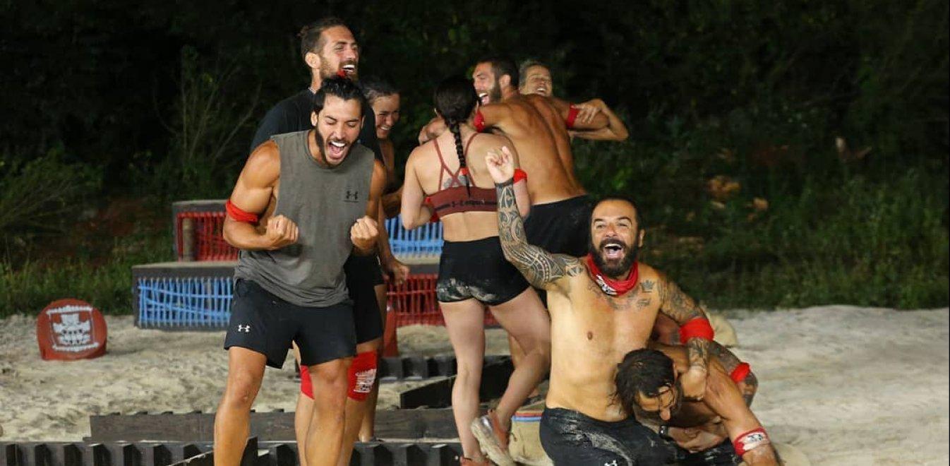 Survivor spoiler 8/03: Ποια ομάδα κερδίζει το αποψινό αγώνισμα – πρώτος υποψήφιος για αποχώρηση